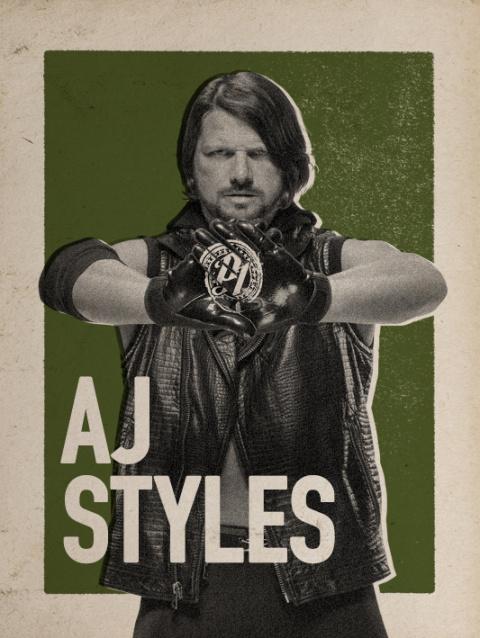 WWE 2K17 : le point sur les nouveautés et fonctionnalités réactualisées
