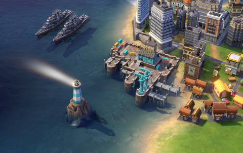 Civilization VI : Le jeu, les extensions et tous les DLC regroupés dans une anthologie sur console