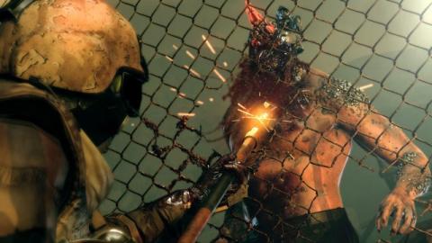 Jaquette de gamescom 2016 : Metal Gear Survive - Un MGS 5 coopératif d'après Konami