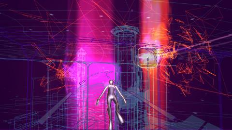 Rez Infinite se dote d'une édition physique limitée sur PS4