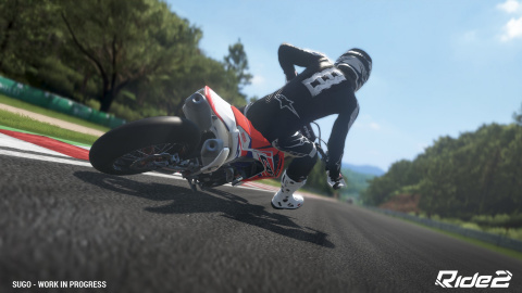 Ride 2 - La moto tient-elle enfin son Gran Turismo ? : gamescom 2016