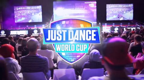 Jaquette de Just Dance 2017 : La Coupe du Monde annoncée en vidéo