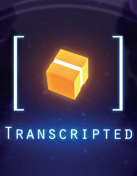 Transcripted sur WiiU