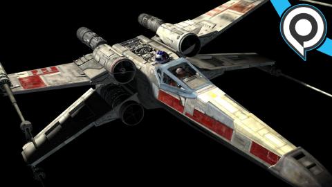 Jaquette de gamescom 2016 : Star Wars Battlefront VR - Un premier contact encourageant ! sur PS4