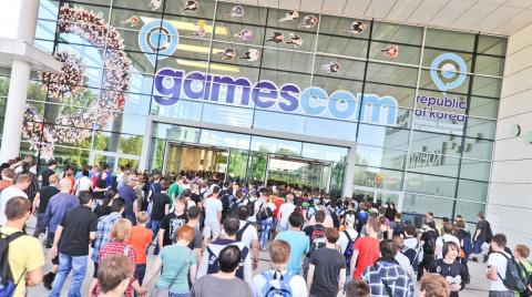 Jaquette de gamescom 2016 : Récapitulatif de nos reportages