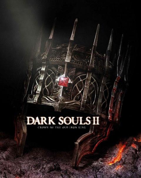 Dark Souls II : Crown of the Old Iron King