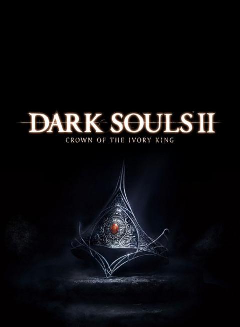 Dark Souls II : Crown of the Ivory King sur 360