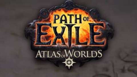 Path of Exile : Atlas of Worlds