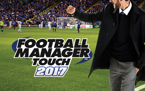 Football Manager 2017 Touch sur Mac