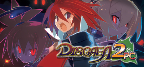 Disgaea 2 sur PC