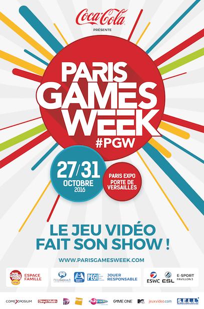 La Paris Games Week détaille son dispositif de sécurité