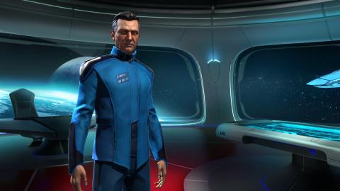 Jaquette de Master of Orion : Retour aux origines du 4X spatial sur PC
