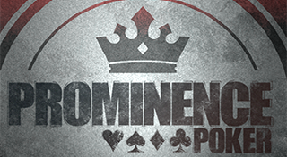 Prominence Poker sur ONE