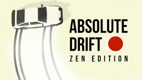 Absolute Drift : Zen Edition sur PS4