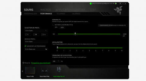 Test Razer Naga Hex V2 : Une évolution aussi attendue que réussie