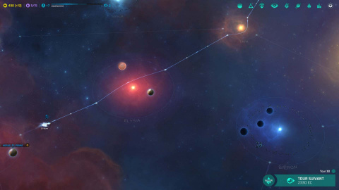 Master of Orion : Retour aux origines du 4X spatial