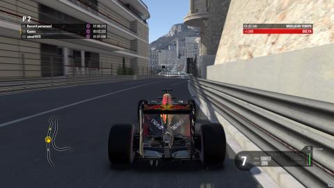 F1 2016, l'épisode de la (bonne) surprise