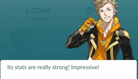 Évaluation de Pokémon : que veulent dire les phrases des Chefs d'équipe ? (IV des Pokémon)