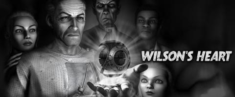Wilson's Heart sur PC