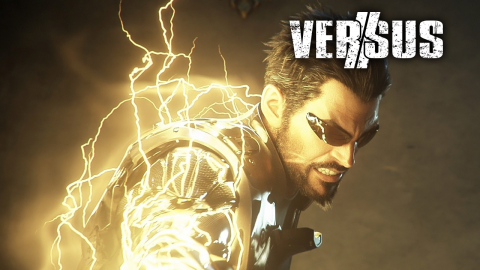 Versus Deux Ex : Mankind Divided - Les versions PC de Min. à Max. comparées