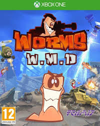 Worms : Weapons of Mass Destruction sur ONE