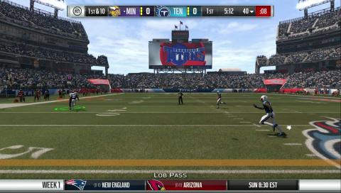 Madden NFL 17 : Le football américain pour tous