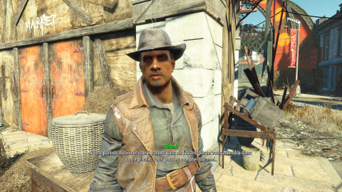 Fallout 4 : Nuka World, dernière balade agréable dans un Disneyland post-apo