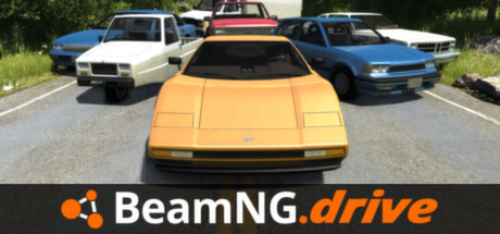 BeamNG.drive sur PC