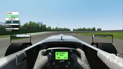 Assetto Corsa : Un braquage à l'italienne sur consoles ?