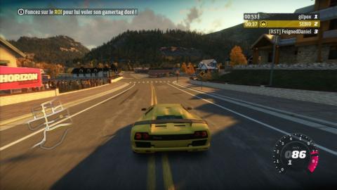 Xbox One : Forza Horizon et Castle of Illusion rétrocompatibles
