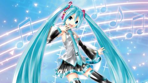 Jaquette de Hatsune Miku Project Diva X - Aidons Miku à retrouver son énergie