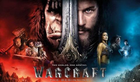 """Warcraft le film : son réalisateur est """"aussi fier que furieux"""""""
