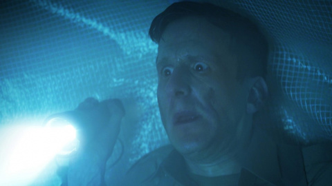 Jaquette de gamescom 2016 : The Bunker, le jeu d'horreur plus vrai que nature