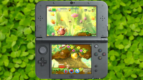 Pikmin, Mario, Yoshi : Les annonces 3DS du Nintendo Direct