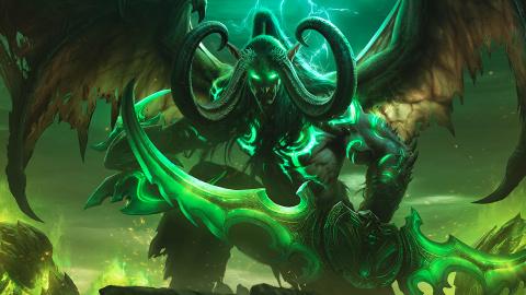 Jaquette de World of Warcraft : Legion - Blizzard n'a pas dit son dernier mot !