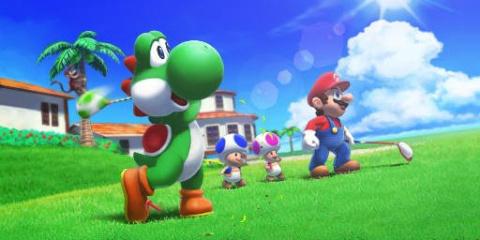 Mario Sports Superstars : Un flagrant manque d'ambition et d'idées