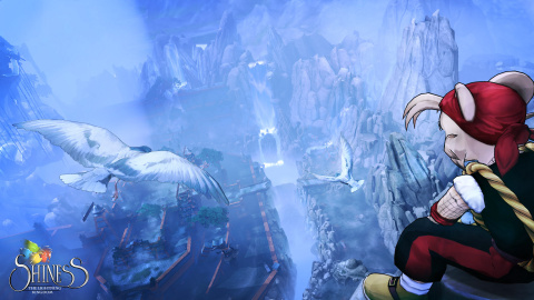 Shiness : The Lightning Kingdom : Une déception à la hauteur de ses ambitions