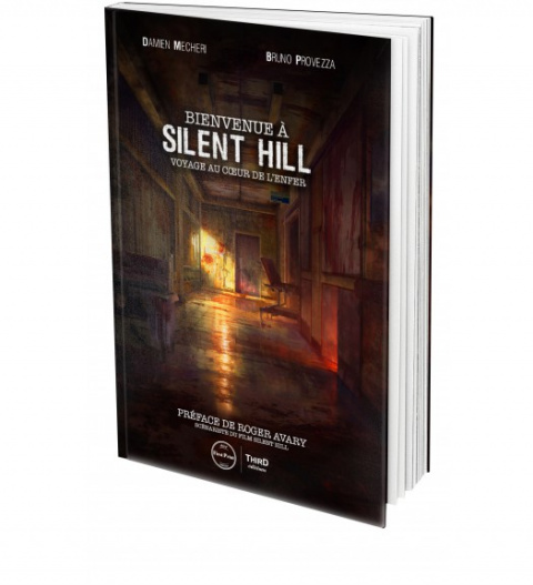 Third Éditions s'attaque au mythe Silent Hill