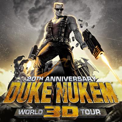 Duke Nukem 3D: 20th Anniversary Edition World Tour sur PS4