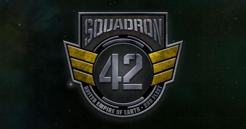 Squadron 42 sur PC