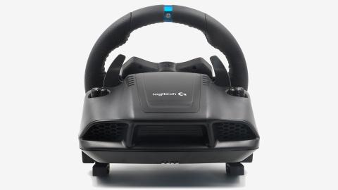 Test du volant Logitech G29 : Une belle évolution sans révolution