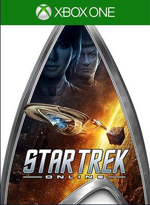 Star Trek Online sur ONE
