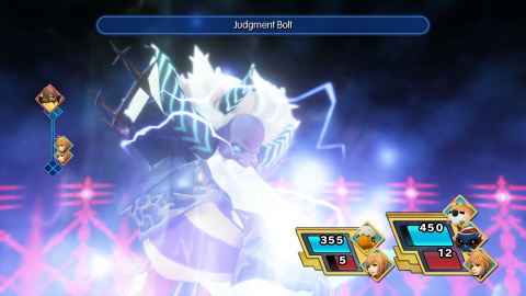 World of Final Fantasy : Un des hits de l'année pour les fans de J-RPG !