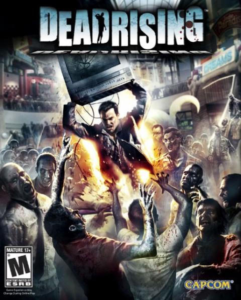 Dead Rising sur PS4