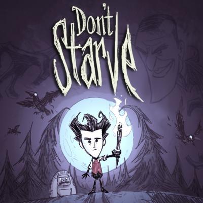 Don't Starve sur PS4