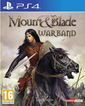Mount & Blade : Warband sur PS4
