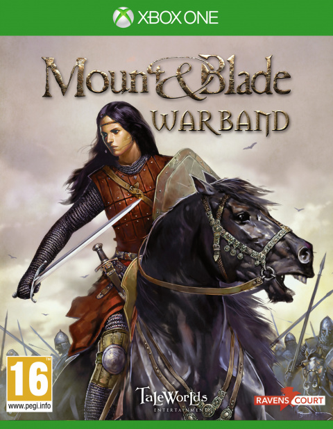Mount & Blade : Warband sur ONE