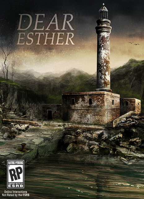 Dear Esther sur PC