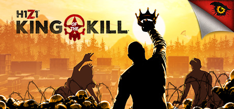 H1Z1 : King of the Kill sur PC