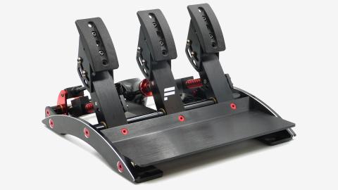 Test du volant Fanatec Forza Motorsport Wheel Bundle : Un autre monde